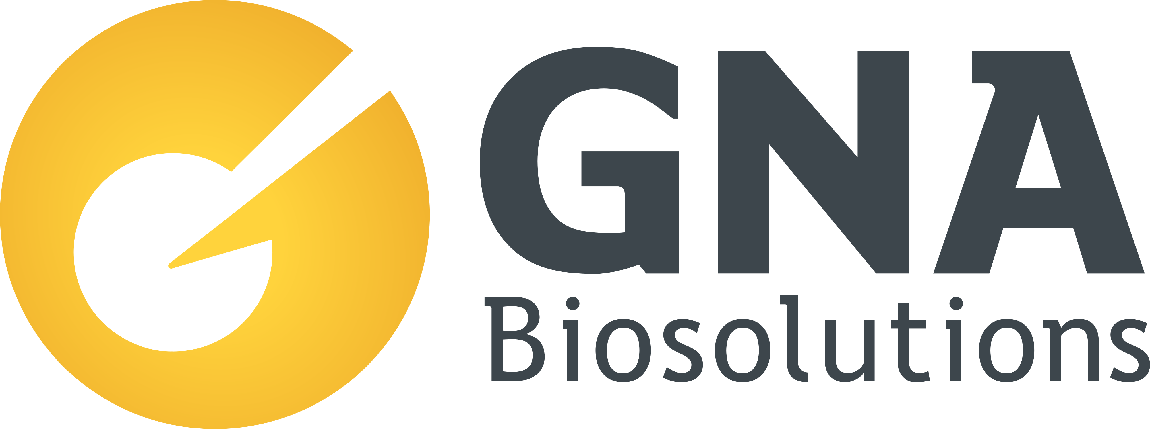 logo GNA Biosolutions