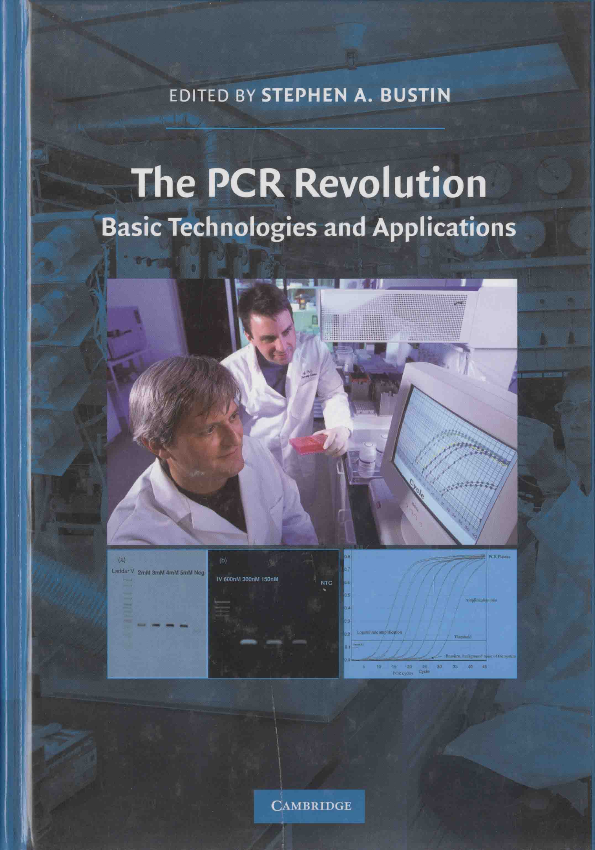 Qpcr books and ebooks the pcr revolution 2010 cambridge university press isbn 978 0521882316 48 httpcambridgegbknowledgeisbnitem2709754sitelocaleengb fandeluxe Images